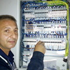 Reforma ,obras En Electricidad