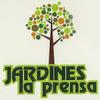 Jardines La Prensa
