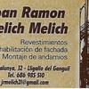 Juan Ramon Melich Melich