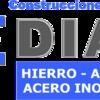 Construcciones Metalicas Diaz