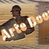 Inocencio Arte Door