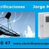 Electrificaciones Jorge Mora