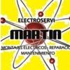 Electroservimartin