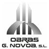 Obras G. Novoa