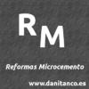 Reformas Microcemento