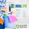 Servicios Generales Duolimp S L