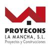 Proyecons Construcciones Y Reformas