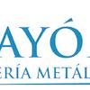 Carpinteria Metalica R. Bayon