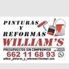Pintura y Reformas William´s