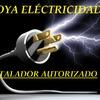 Electricidad Moya