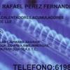 Rafael Perez Feranandez