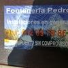 Fontaneria Pedro