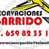Excavaciones Garrido