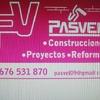 Construcciones Y Reformas Pasvel