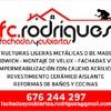 Fachadas Y Cubiertas Rodrigues