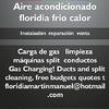 Floridia Frio Calor
