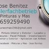Pinturas Y Más  José Benítez