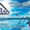 Reformas Ureña