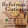 Todo Reformas en general