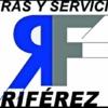 Obras Y Servicios Riferez