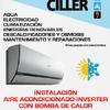 Instalaciones Ciller