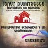 ionut Dumitrescu