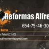 Reformas Alfredo