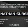 Jonathan Surget