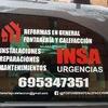 Fontaneria y Calefaccion INSA Reformas en General