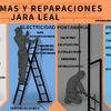 Reformas y reparaciones Jara Leal