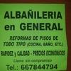 Albañilería Naveed