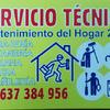 Servicio Técnico Mantenimiento Del Hogar 24 Horas