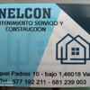 Nelcon Mantenimiento Servicio Y Construccion