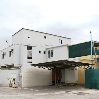 Peritación y Valoración Judicial de tres inmuebles, un garaje, un edificio y una nave industrial