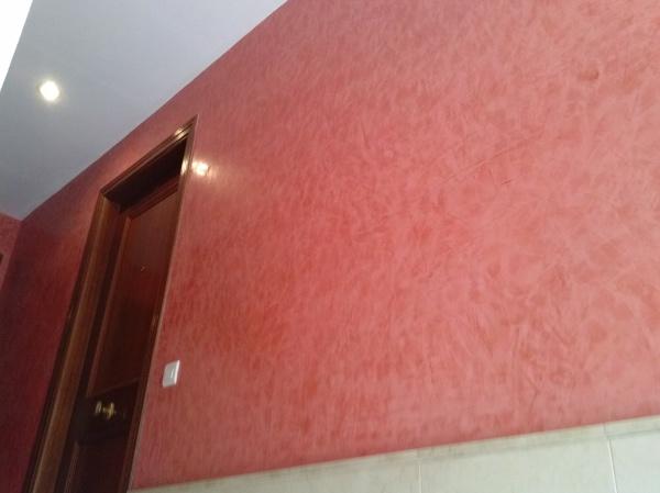 Cu nto costar a poner estuco en 40 m2 habitissimo - Precio pintura pared ...