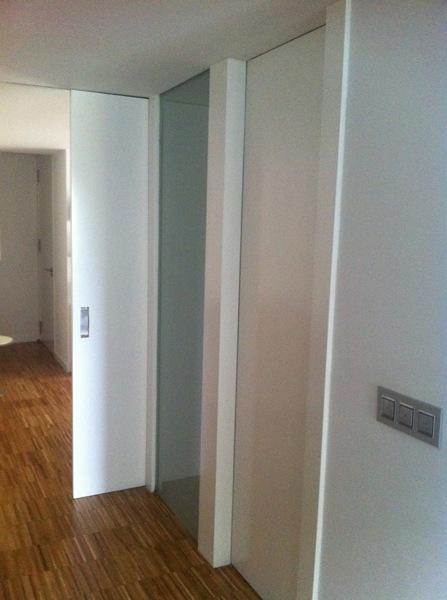 Me recomend is unas puertas blancas habitissimo - Decoracion puertas blancas ...