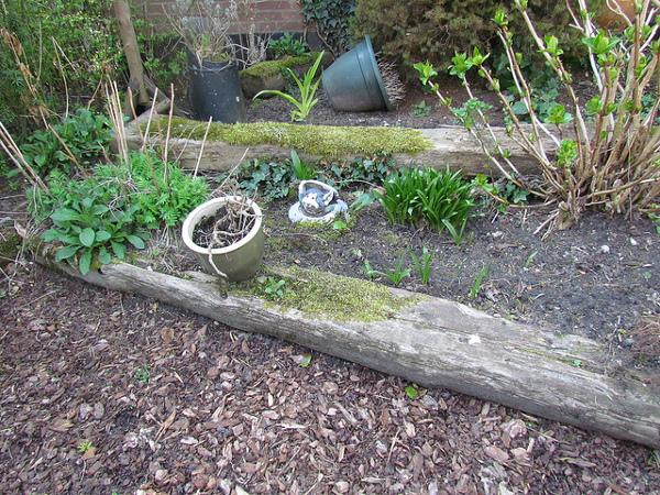Dudas para preparar mi jard n habitissimo for Cercados jardin