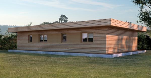 Quiero construir una casa de 120 m2 habitissimo for Quiero construir una casa