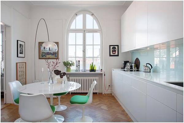 Me recomend is unas puertas blancas habitissimo for Puertas y paredes blancas
