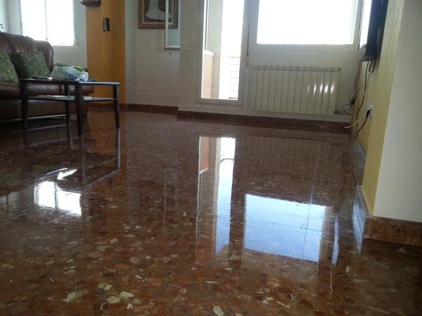 Precio del m2 para abrillantar terrazo habitissimo - Liquidos para abrillantar terrazo ...