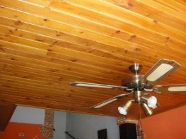 Necesito ayuda para aislar termicamente bajo cubierta - Como construir un tejado ...