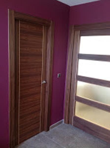 Cu nto cuesta una puerta habitissimo for Cuanto cuesta una puerta de madera