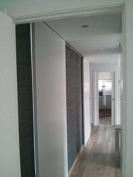 Es aconsejable lacar puertas de madera y sus marcos for De que color puedo pintar los marcos de las puertas