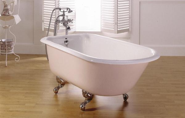 Imagenes De Baños Sin Tina:Tina de baño en habitación – Habitissimo